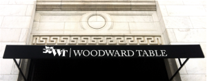 Woodward Table